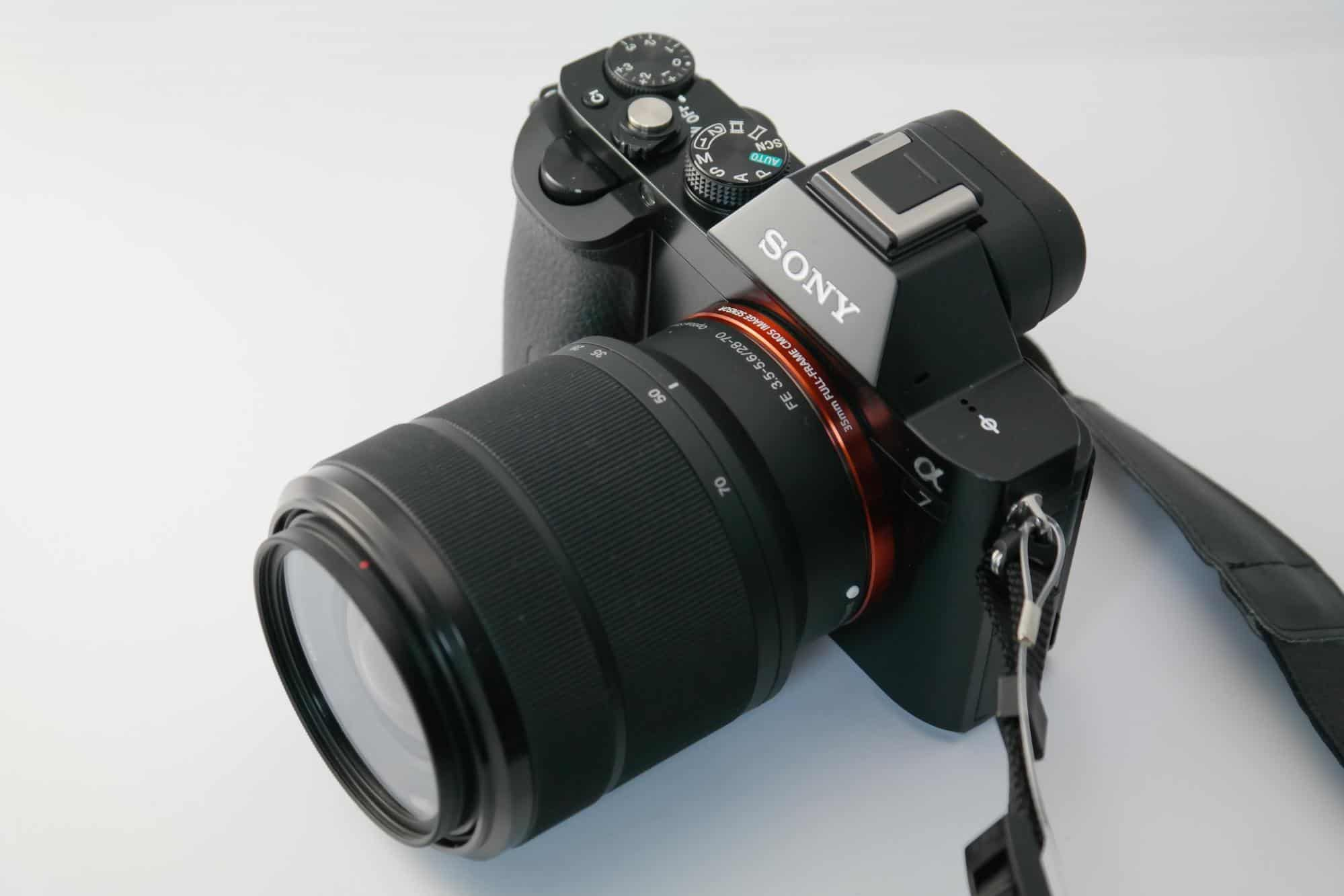 sony alpha mirrorless for astrophotography