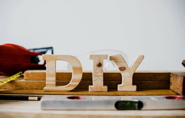 make a diy barn door star tracker