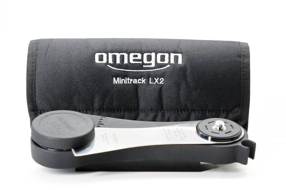 Omegon carrying bag