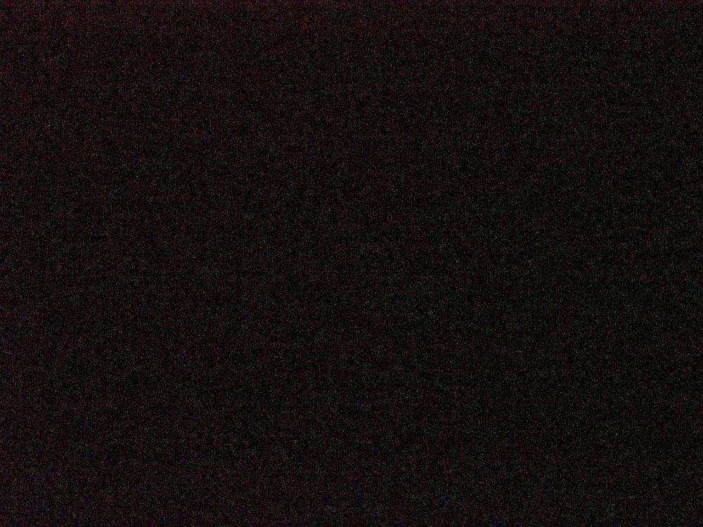 dark frame
