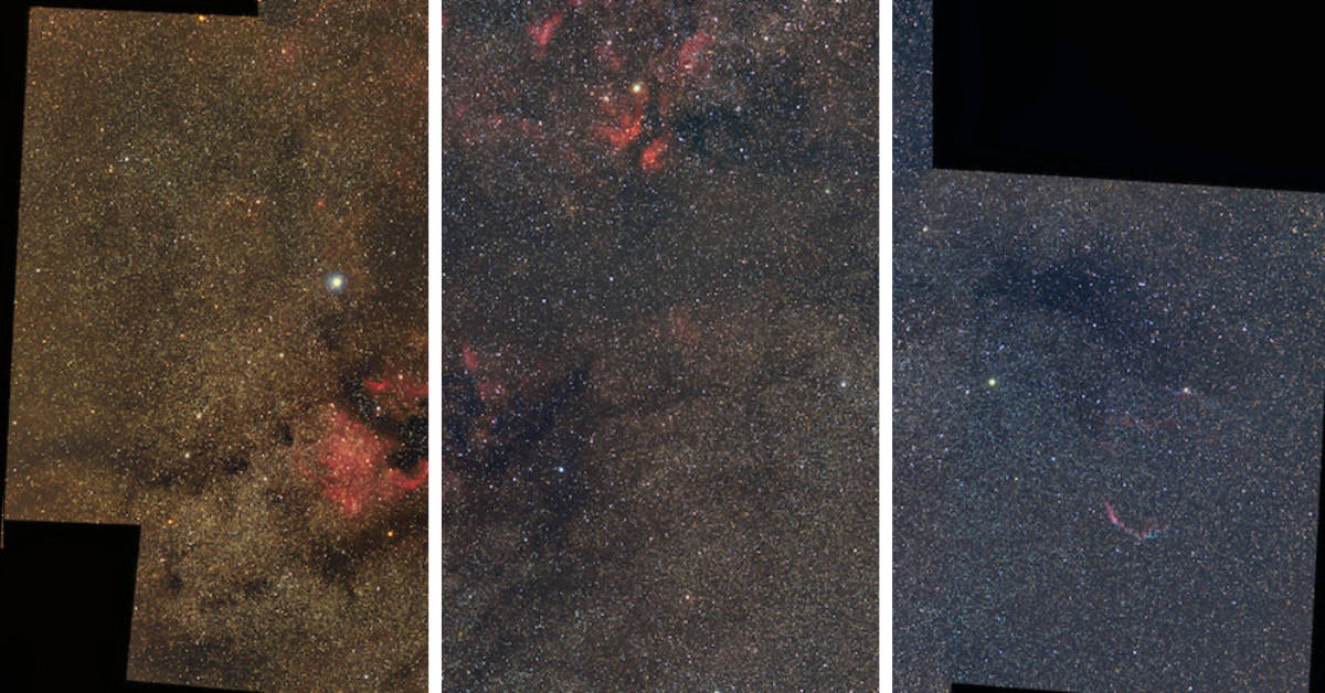 white balance for astrophotography