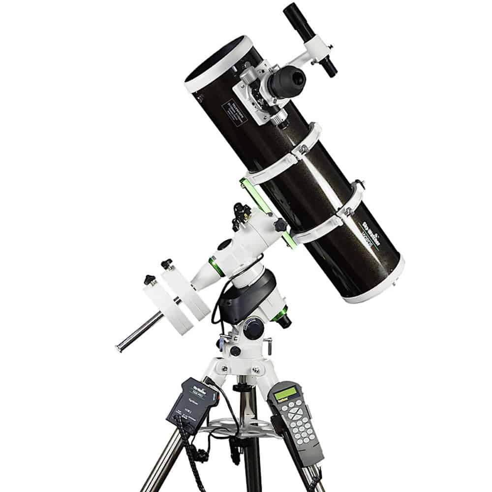 Skywatcher Explorer 150:750 PDS with EQ5 Pro Synscan Mount