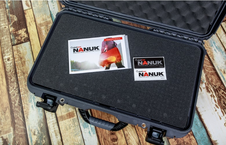 open case nanuk 935