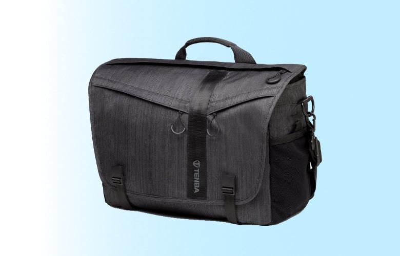photographers camera messenger bag