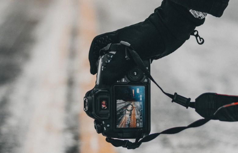 best photographer gloves