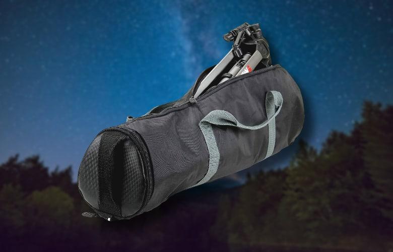 waterproof tripod bag