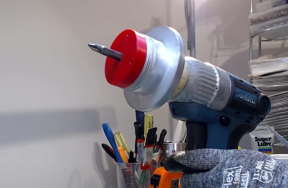 The Clutch Repair Tool