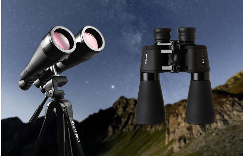 star gazing binoculars