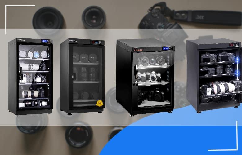 range of dehumidifier cabinets