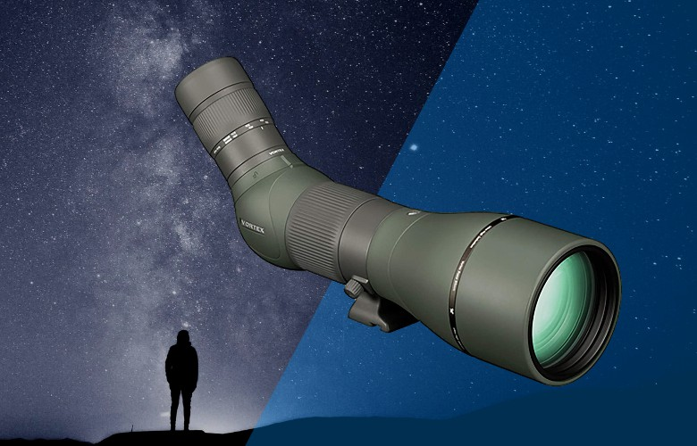 Most Recommended Spotting Scope for Astronomy