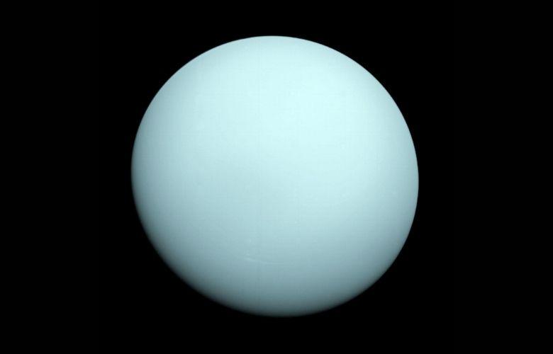 Uranus, 7th Planet from the Sun