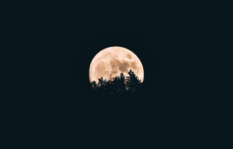 How Many Full Moons Are There Per Year