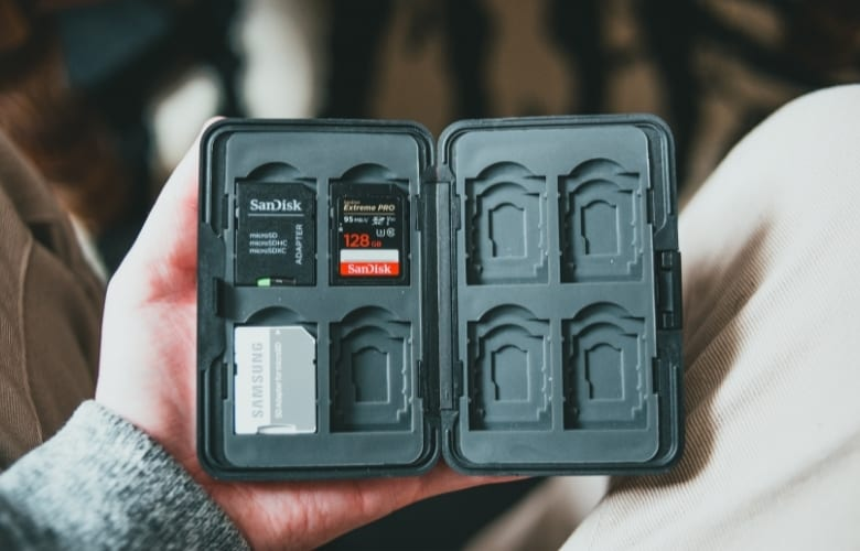 How Many Minutes Of Videos Can You Store On Your Memory Card