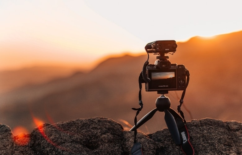 Best Mini And Tabletop Tripods